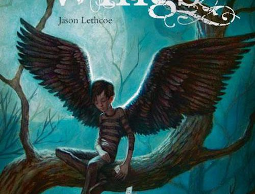 Der mysteriöse Mr. Spines von Jason Lethcoe
