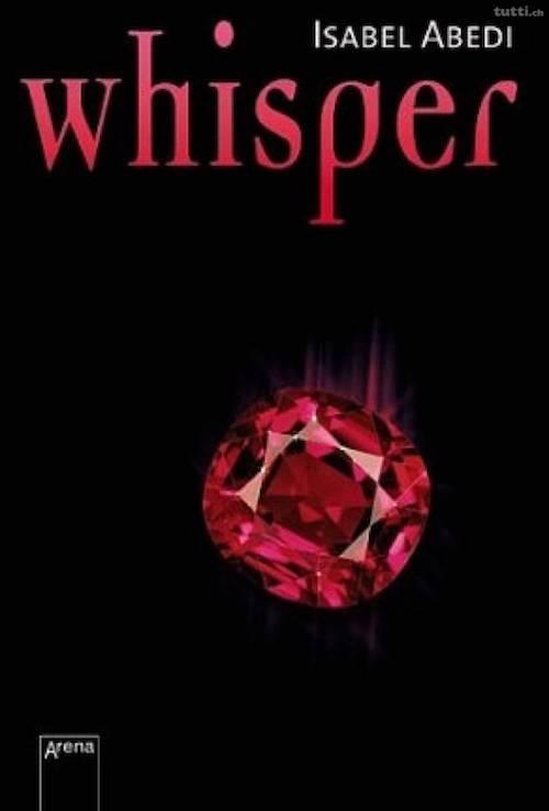 Whisper Isabel Abedi
