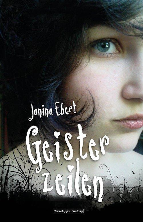 Geisterzeilen von Janina Ebert