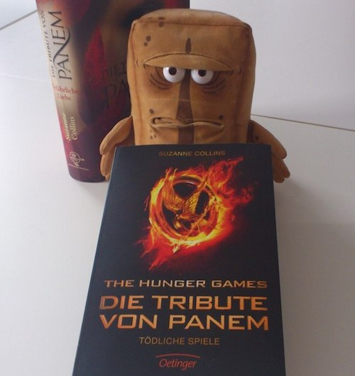 Die Tribute von Panem: Tödliche Spiele von Suzanne Collins