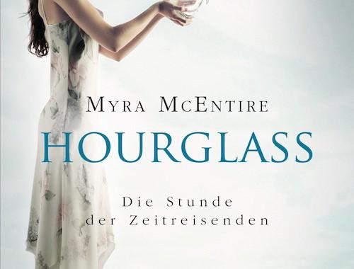 Hourglass von Myra McEntire