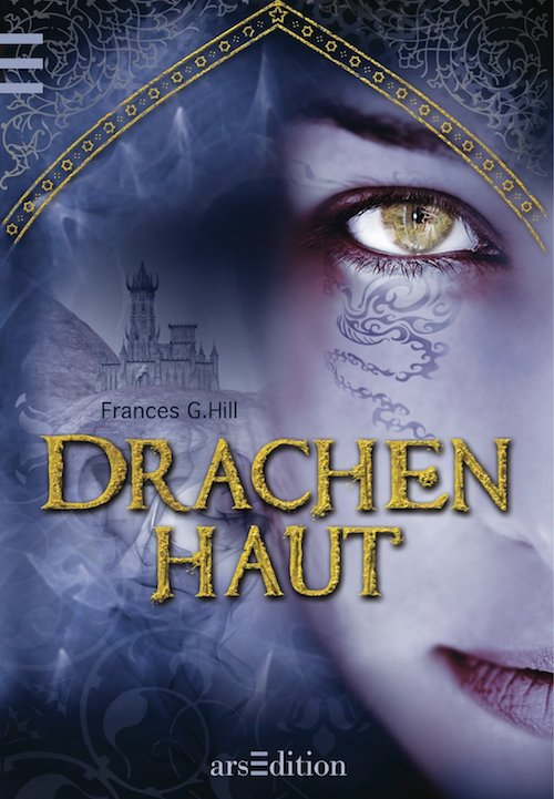 Drachenhaut von Frances G. Hill