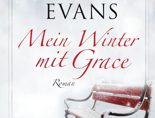 Evans - Mein Winter mit Grace