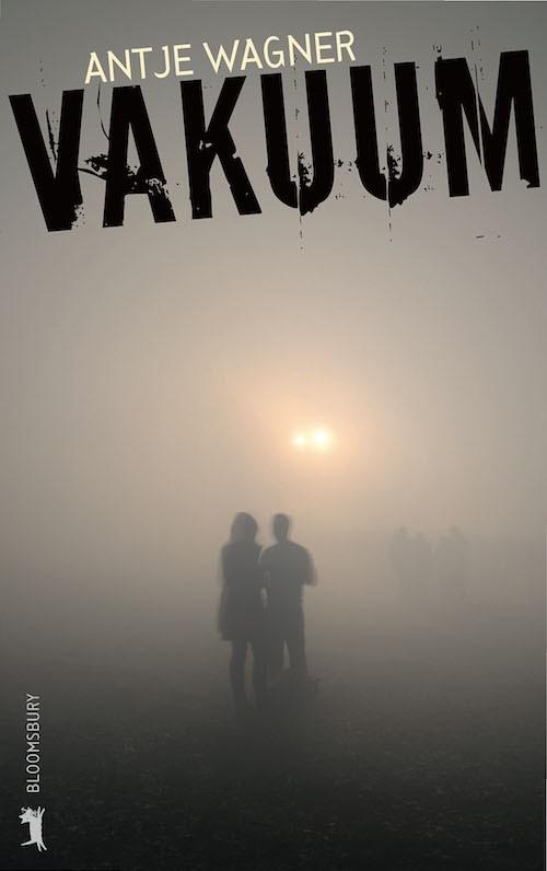 Antje Wagner - Vakuum