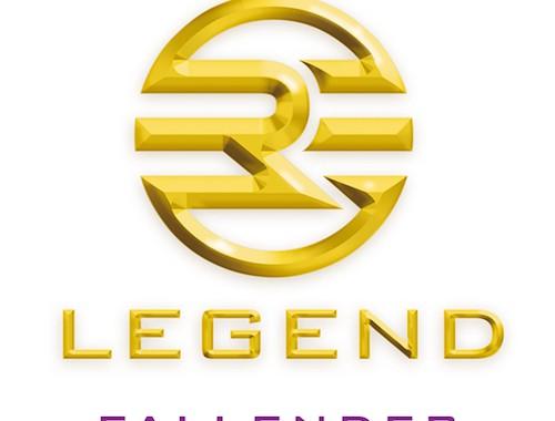 Marie Lu - Legend: Fallender Himmel