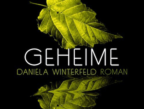 Daniela Winterfeld - Der geheime Name