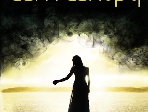 Jennifer Benkau - Dark Canopy