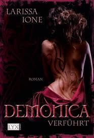 demonica verführt