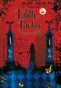 Lilith Parker Insel der Schatten