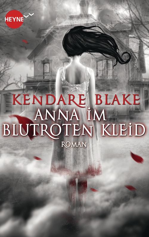 Anna im blutroten Kleid von Kendare Blake