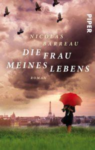 Die Frau meines Lebens Nicolas Barreau