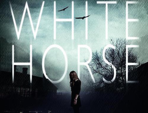 White Horse Alex Adams