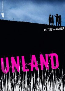 Unland Antje Wagner