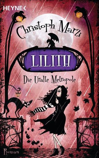 Lilith Marzi