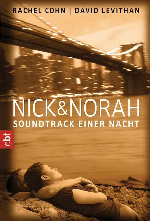 Nick Norah - Soundtrack einer Nacht von Rachel Cohn
