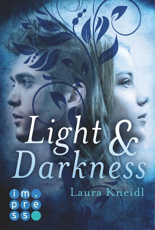 Light and Darkness von Laura Kneidl