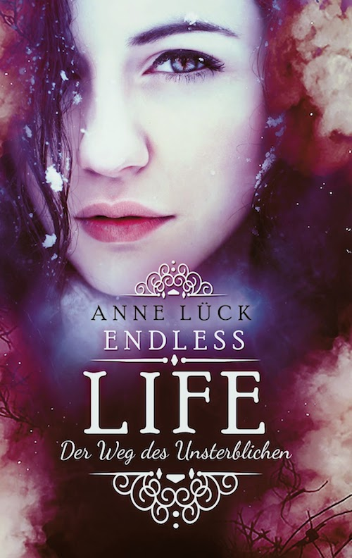 Anne Lück Endless Life