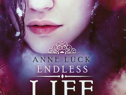 Anne Lück Endless Life