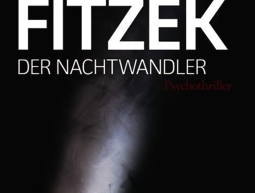 Rezension Der Nachtwandler von Sebastian Fitzek | Psychothriller | Schlafwandeln | Tintenmeer