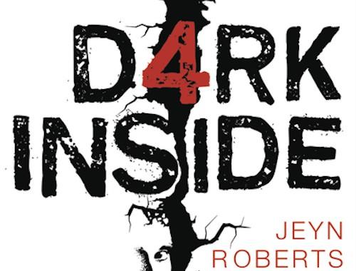Rezension Dark Inside von Jeyn Roberts | Endzeitroman | Apokalypse | Weltuntergang | Thriller | The Walking Dead | Jugendbuch | Fantasy | Horror | Tintenmeer