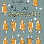 Allee der Kosmonauten von Anne Krüger