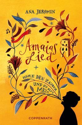Amaias Lied von Ana Jeromin