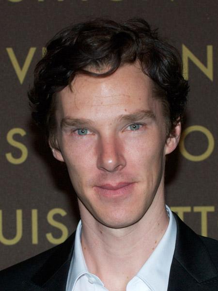 Benedict Cumberbatch (Foto: Jorge Herrera/WireImage auf flickr)