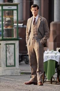 """""""Dr. Who"""" Matt Smith (Foto: Cliff Donaldson auf flickr)"""