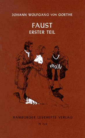 Faust Hamburger Lesehefte Verlag