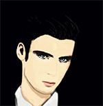 Portrait Loki