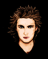 Portrait Severin