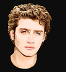 Portrait Tim