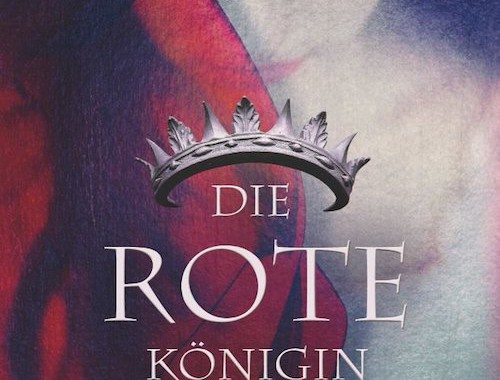 Rezension | Aveyard | Die rote Königin | Red Queen | Dystopie | Fantasy | Liebe | Verriss | Bücher | Carlsen | Magie | Rebellion | tintenmeer.de
