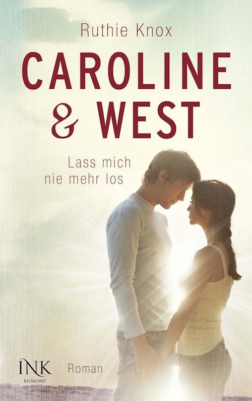 caroline & west 2 lass mich nie mehr los