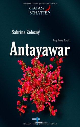 Antayawar Cover