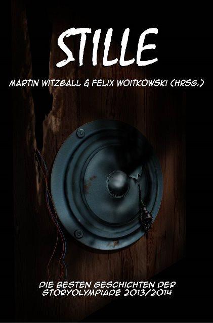 Stille Cover