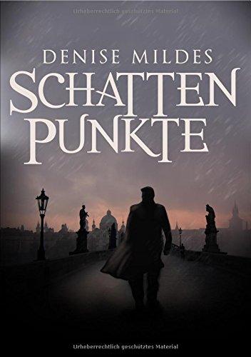 Schattenpunkte Cover