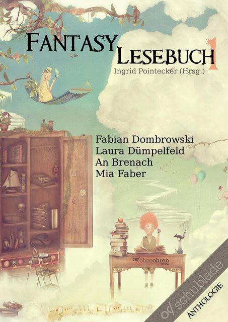 Fantasy Lesebuch 1