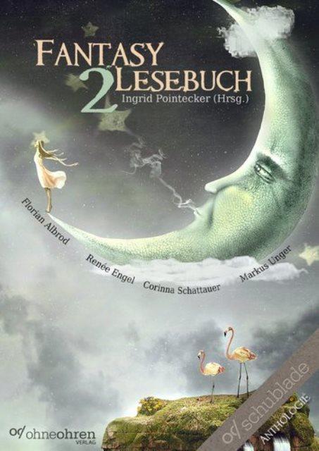 Fantasy Lesebuch 2