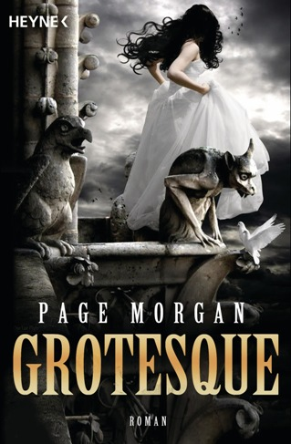 Grotesque von Page Morgan
