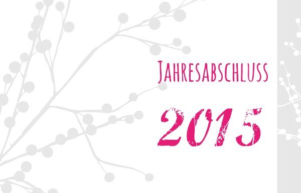 jahresabschluss 2015 blogstatistik