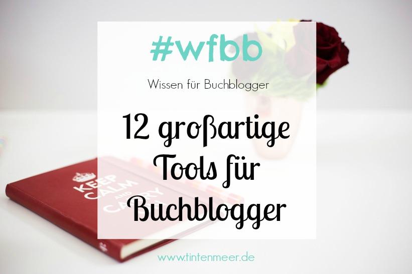 12 tools fuer buchblogger