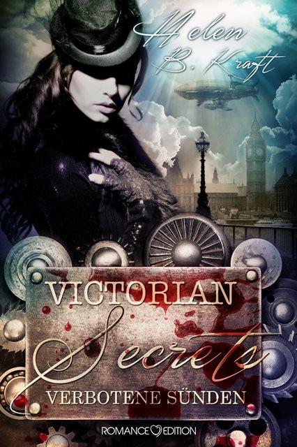 Victorian Secrets Cover