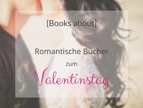 books about valentinstag romantische bücher