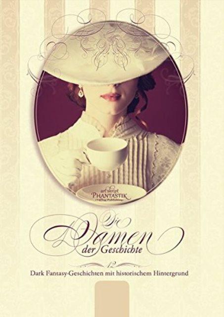 Damen der Geschichte Cover