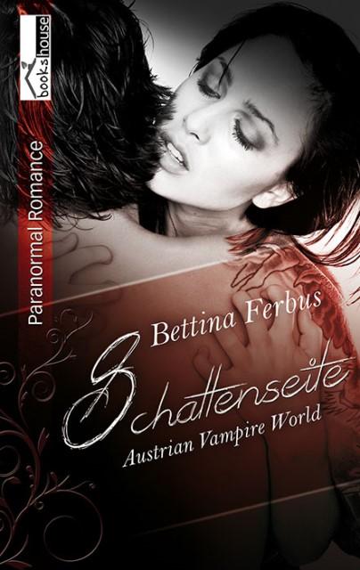 Schattenseite Austrian Vampire World Cover