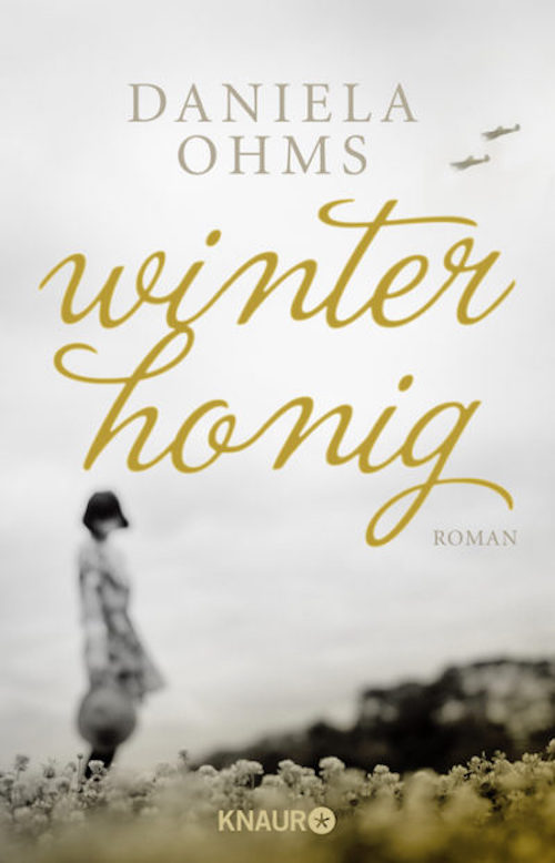 Daniela Ohms Winterhonig