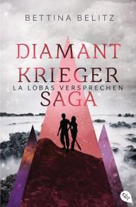 Diamantkrieger 2 Coverbild bettina belitz