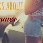 Artikelbild Books about Summer