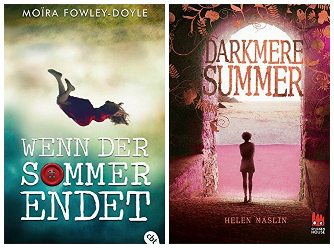 Books about Summer 5
